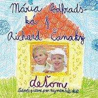 Mária Podhradská, Richard Čanaky, Spievankovo – Deťom 1 - ľudové piesne pre najmenšie deti