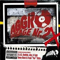 Aggro Berlin – Aggro Ansage Nr. 2 X