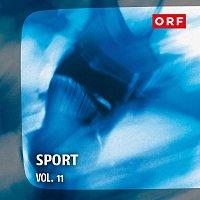 Různí interpreti – ORF SPORT, Vol.11