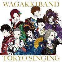 Wagakki Band – Tokyo Singing