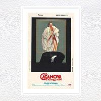 Nino Rota – Il Casanova di Federico Fellini [Original Motion Picture Soundtrack]