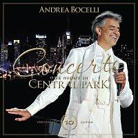 Andrea Bocelli – Concerto: One Night in Central Park - 10th Anniversary [Live]