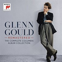 Glenn Gould – Glenn Gould Remastered - The Complete Columbia Album Collection