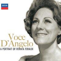 Renata Tebaldi – Voce D'Angelo - A Portrait Of Renata Tebaldi