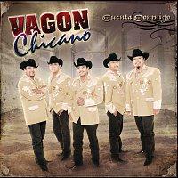 Vagon Chicano – Cuenta Conmigo