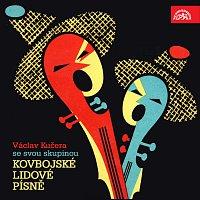Václav Kučera se svou skupinou – Kovbojské lidové písně