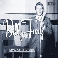 Billy Fury – Billy Fury - Live At The BBC