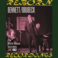 Tony Bennett, Dave Brubeck – The White House Sessions, Live 1962 (HD Remastered)