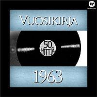 Vuosikirja – Vuosikirja 1963 - 50 hittia