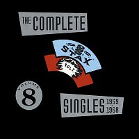 Booker T., The MG's – Stax/Volt - The Complete Singles 1959-1968 - Volume 8