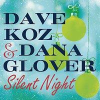 Dave Koz, Dana Glover – Silent Night