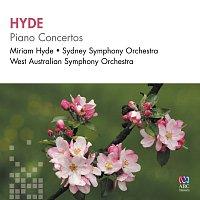 Miriam Hyde, West Australian Symphony Orchestra, Sydney Symphony Orchestra – Hyde: Piano Concertos