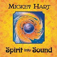 Mickey Hart – Spirit Into Sound