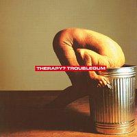 Přední strana obalu CD Troublegum