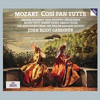 English Baroque Soloists, John Eliot Gardiner – Mozart: Cosi fan tutte [3 CDs]