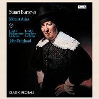 Stuart Burrows, London Philharmonic Orchestra, London Symphony Orchestra – Stuart Burrows: Mozart Arias