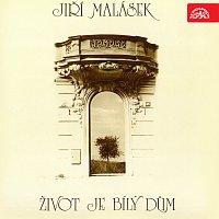 Jiří Malásek – Život je bílý dům