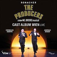 Různí interpreti – The Producers - Cast Album Wien Live