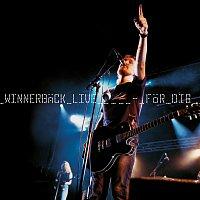 Lars Winnerback – Winnerback live - For dig