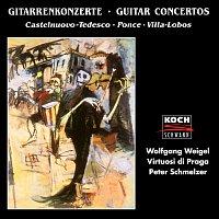 Wolfgang Weigel, Virtuosi di Praga, Peter Schmelzer – Gitarrenkonzerte