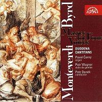 Pavel Černý, Duodena Cantitans – Frescobaldi - Monteverdi - Byrd - Simpson: Mše