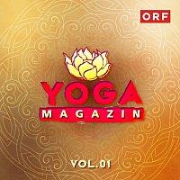 Roman Danksagmuller, Johannes A. Ratheiser – Yoga Magazin Vol.01