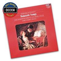Lydia Marimpietri, Ugo Benelli, Enrico Fabbro – Romantic Songs By Rossini, Bellini & Donizetti