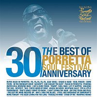 Various Artists.. – Best of Porretta Soul Festival - 30th Anniversary