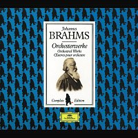 Berliner Philharmoniker, Herbert von Karajan, Wiener Philharmoniker – Brahms Edition: Orchestral Works