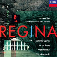 John Mauceri, Katherine Ciesinski, Angelina Reaux, Sheri Greenawald, Samuel Ramey – Blitzstein: Regina