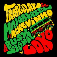 Tropkillaz, Major Lazer, MC Kevinho, Busy Signal – Loko