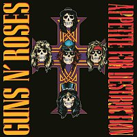 Guns N' Roses – Appetite For Destruction [Deluxe Edition]