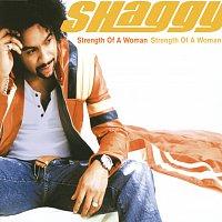 Strength Of A Woman [International Version]