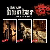 Přední strana obalu CD Horspielbox - Folge 04-06