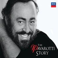 Luciano Pavarotti – The Pavarotti Story