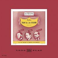 Arthur Rubinstein, Jascha Heifetz, Emanuel Feuermann, Johannes Brahms – Brahms: Trio No. 1 in B Major, Op. 8
