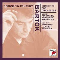 Leonard Bernstein, New York Philharmonic – Bartók:  Concerto for Orchestra; Music for Strings, Percussion and Celesta