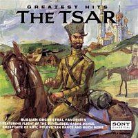 Various  Artists – Greatest Hits of the Tsar