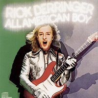 Rick Derringer – All American Boy