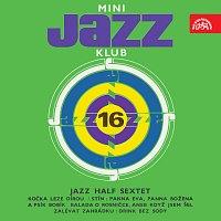 Mini jazz klub č. 16