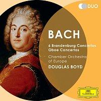 Chamber Orchestra Of Europe, Douglas Boyd – Bach, J.S.: 6 Brandenburg Concertos; Oboe Concertos