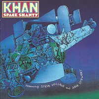 Khan, Steve Hillage, Dave Stewart – Space Shanty (feat. Steve Hillage & Dave Stewart)