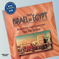 The Monteverdi Choir, English Baroque Soloists, John Eliot Gardiner – Handel: Israel in Egypt etc