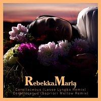 Přední strana obalu CD Corollaceous [Remixes]