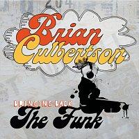Přední strana obalu CD Bringing Back The Funk