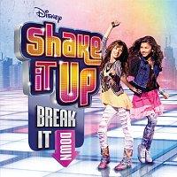 Různí interpreti – Shake It Up: Break It Down