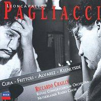 Barbara Frittoli, José Cura, Carlos Alvarez, Netherlands Radio Chorus – Leoncavallo: I Pagliacci