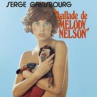 Serge Gainsbourg, Jane Birkin – Ballade de Melody Nelson
