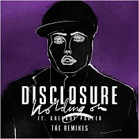Disclosure, Gregory Porter – Holding On [The Remixes]