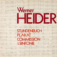 Ars Nova Ensemble Nurnberg, William Pearson, Werner Heider – Werner Heider